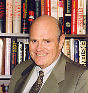 Author photo. Gary Bannerman in 2009 [credit: Patricia Bannerman; supplied by Gary Bannerman]
