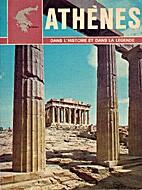 Athènes dans l'histoire et dans la légende…