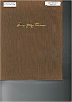 Musikalische werke by Gerog Philipp Telemann
