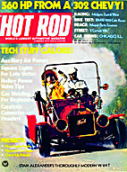 Hot Rod 1975-03 (March 1975) Vol. 28 No. 3