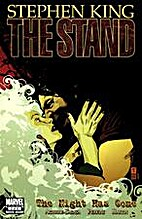 The Stand: The Night Has Come #2 by Roberto…
