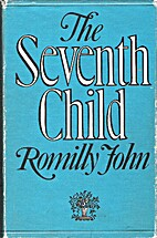 Seventh Child by Romilly John