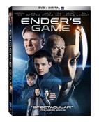 Ender's Game [2013 film] by Gavin Hood