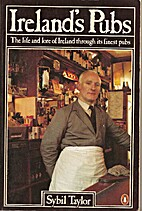 Ireland's Pubs by Sybil Taylor