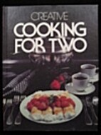 Creative Cooking for Two by Jane Solmson