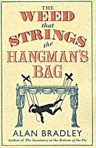 The Weed That Strings the Hangman's Bag…
