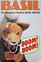Boom! Boom!: Blunderful World of Basil Brush