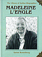 Madeleine L'Engle by Aaron Rosenberg