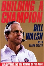 Building a Champion: On Football and the…