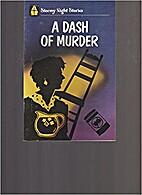 Dash of Murder by Rosanne Keller