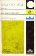 Swann's Way: Part 1 by Marcel Proust