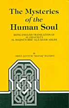 The mysteries of the human soul: Being…