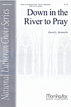 Down in the River to Pray by David Mennicke