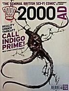 2000 AD # 1756