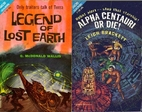 Legend of the Lost Earth / Alpha Centauri or…