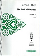 The Book of Elements for Solo Piano -…