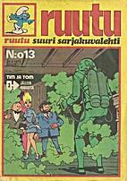 Ruutu 13/1975