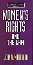Women's Rights and the Law (Faith and…