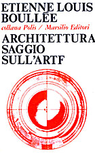 Boullee's Treatise on Architecture by…