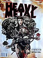 Heavy Metal # 275