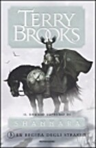 La regina degli Straken by Terry Brooks