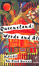Queensland, words and all by Manfred…