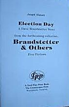 Election Day by Joseph Hansen