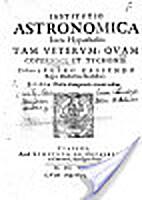 Institutio astronomica iuxta hypotheseis tam…