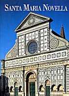 Santa Maria Novella by Aldo Tarquini