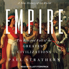 Empire: A New History of the World by Paul…