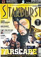 Starburst 267