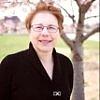 Author photo. Sharon G. Almquist