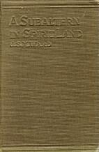 A subaltern in spirit land : a sequel to…