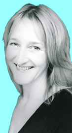 Author photo. Linda Chapman, one of the authors who uses the name Jenny Dale