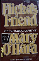 Flicka's Friend: The Autobiography of Mary…