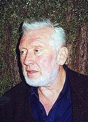 Author photo. Photo by Miran Hladnik / Wikimedia Commons