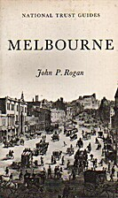Melbourne by John P. Rogan