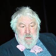 Author photo. Gisle Hannemyr (2005)