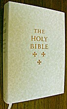 The Holy Bible: King James version / The…