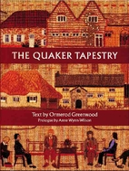 Quaker Tapestry by Ormerod Greenwood