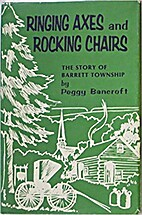 Ringing axes and rocking chairs; the story…