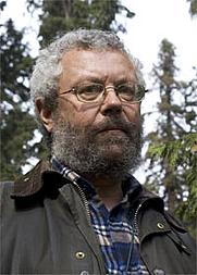 Author photo. Aljos Farjon