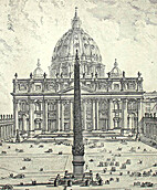 The building of the Vatican: The papacy and…