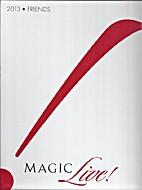 MAGIC Live 2013 by Stan Allen