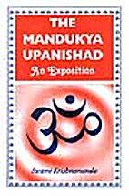 The Mandukya Upanishad: An Exposition by…
