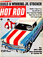 Hot Rod 1968-04 (April 1968) Vol. 21 No. 4…