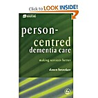 Person centred approach to care : a 20 hour…
