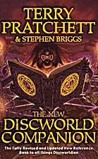 The New Discworld Companion by Terry…