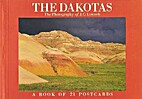 The Dakotas: A Book of 21 Postcards by…