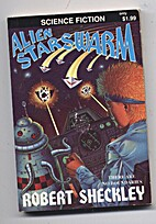 Alien StarSwarm by Robert Sheckley